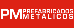 Prefabricados Metalicos logo